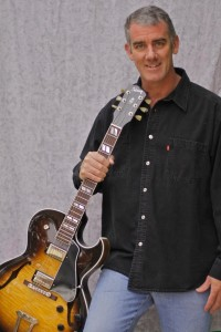 Don and his Gibson 175